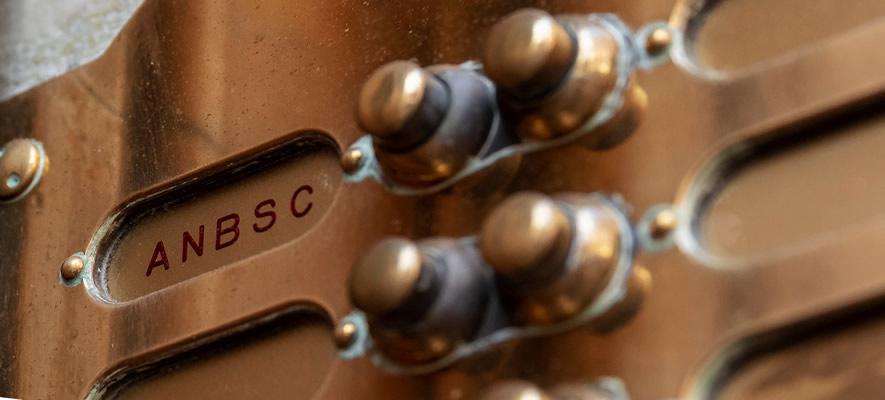 In vigore dal 31 ottobre il nuovo regolamento dell'ANBSC