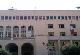 Salerno, manife...