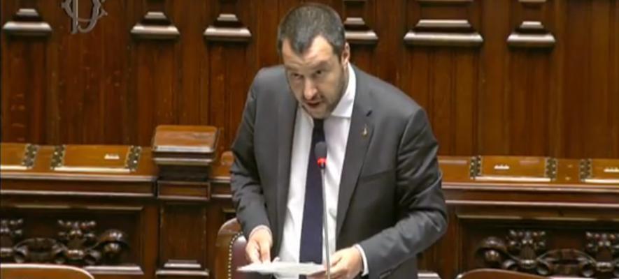 Salvini: più personale e interventi normativi per l'ANBSC