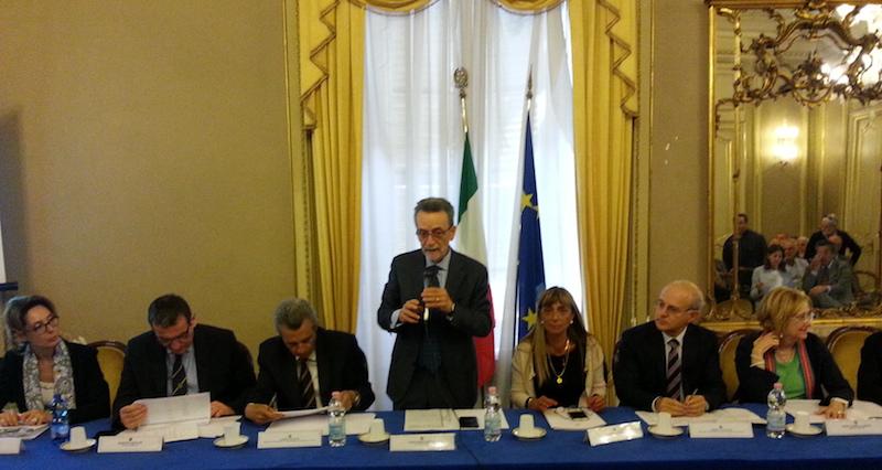 Catania, la conferenza di servizi interprovinciale sui beni confiscati