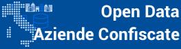Open Data Aziende Confiscate