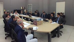 Caltanissetta, in Prefettura la conferenza di servizi sui beni confiscati.
